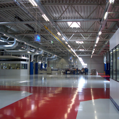 Bünder Glas Plastoform GmbH