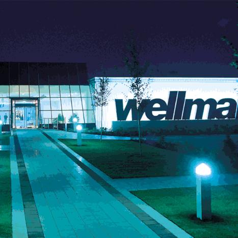 Wellmann Ausstellungs-Zentrum